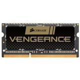 CORSAIR Memory Notebook 8GB DDR3 PC-12800 [Vengeance CMSX8GX3M1A1600C10] - Memory SO-DIMM DDR3